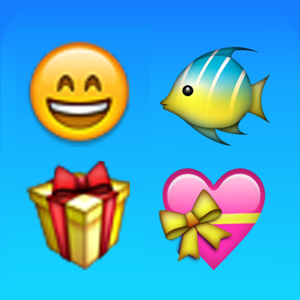 Emoji Emoticons & Animated 3D Smileys PRO - SMS,MMS Faces Stickers for WhatsApp app