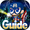 Guide for Lego Marvel Super Heroes