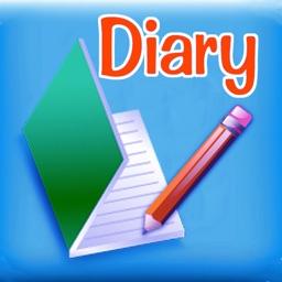日記帳管理