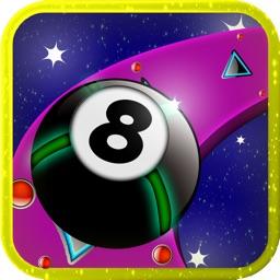 8 Ball Gravity
