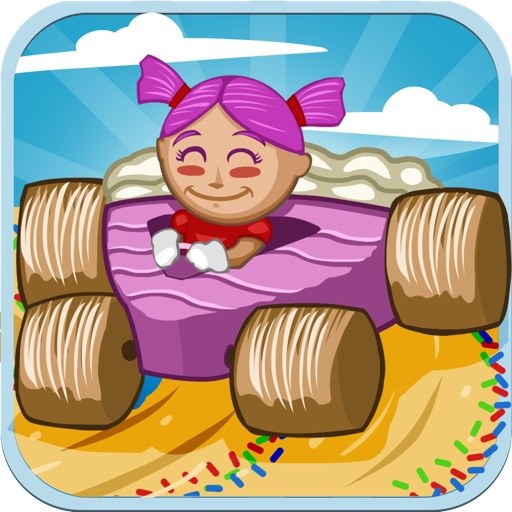 Despicable Little Candy Racing Adventure PRO