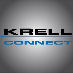 Krell Connect HD