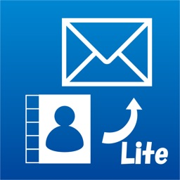 連絡先メール送信Lite