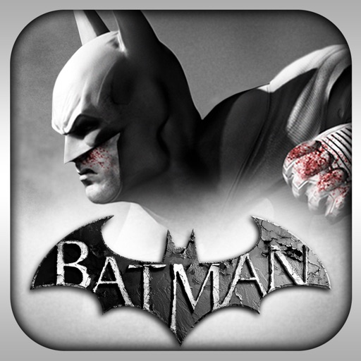 Batman Arkham City Lockdown Review
