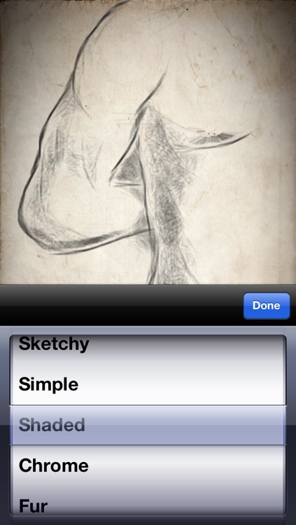Lead Sketch screenshot-3