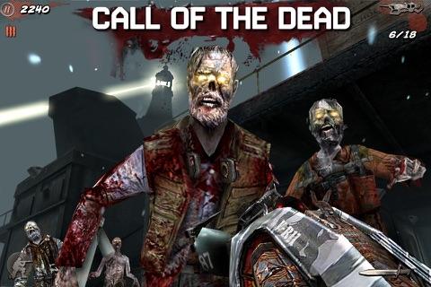 Call of Duty: Black Ops Zombies screenshot 1