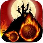 Fire Ball Blaze Pyro Attack icon
