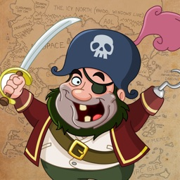 Don't Stop the Pirate