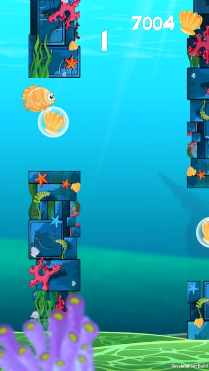 Flappy Fin & Friends screenshot-4