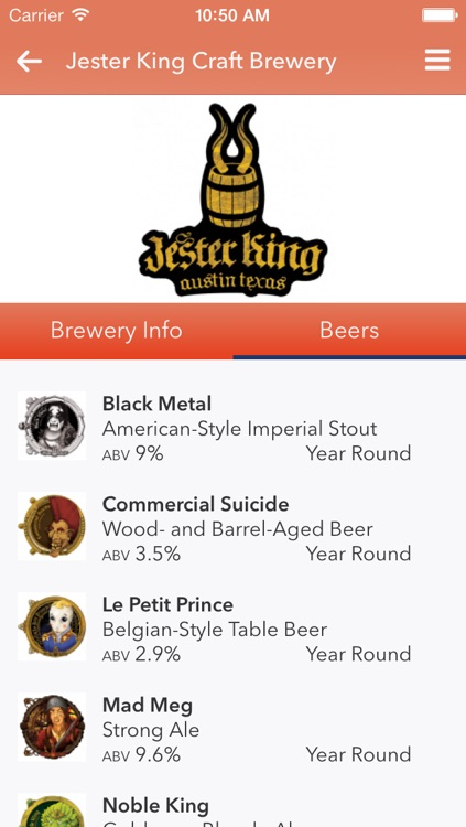 Local on Tap screenshot-1