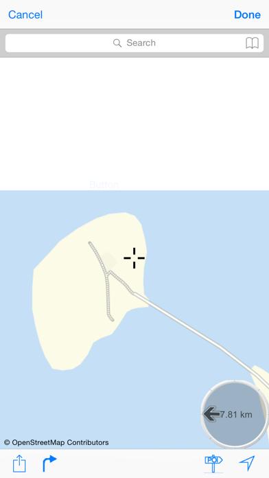 Reykjavik : Offline Map screenshot four