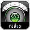 radius FM Transmitter - iPhoneアプリ