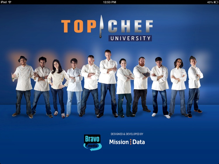 Top Chef University screenshot-0