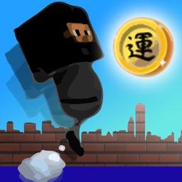 Hoppy Ninja