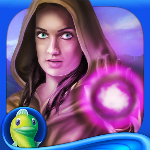 Amaranthine Voyage: The Shadow of Torment - A Magical Hidden Object Adventure (Full) icon