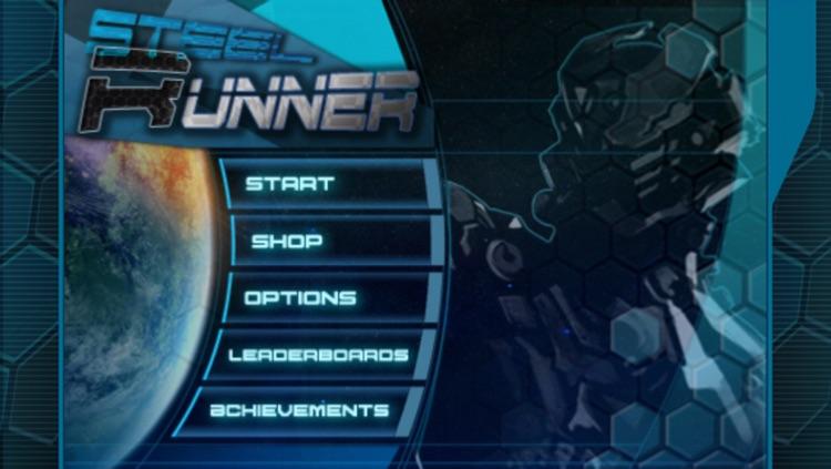 Steel Runner