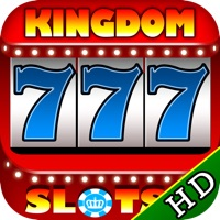 Codes for Kingdom Slots HD - Slot Machine by Gold Coin Kingdom Hack