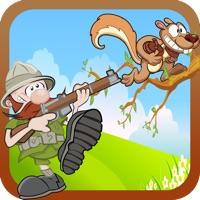Codes for Squirrel Hunting Ranger Mania - Poop Shooting Adventure Free Hack