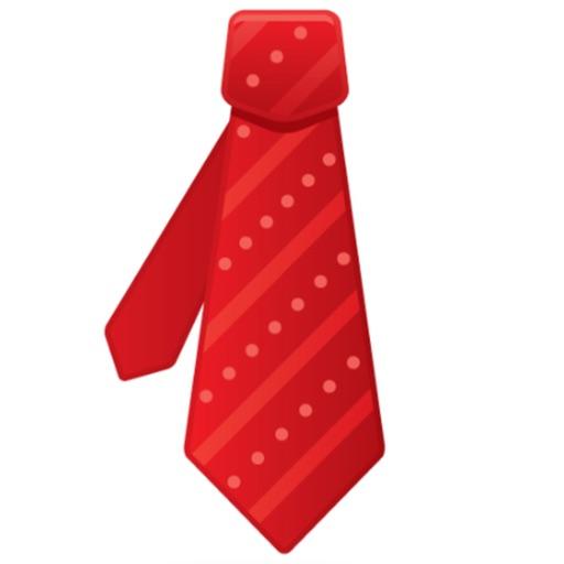 Krawatten-Knoten