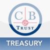 CBT Treasury Banking