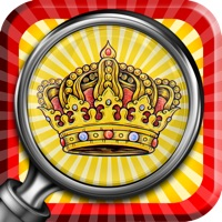 Codes for Hidden Objects : Hidden Object : Crown Hack