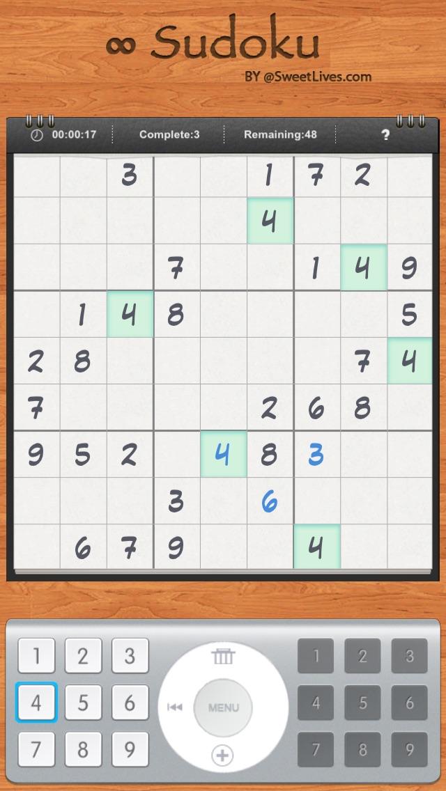 Logi5Puzz - 5x5 jigsaw Sudoku (數獨 数独) - by Hui-Min Lu - Games ...