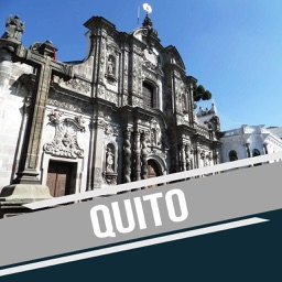 Quito City Offline Travel Guide