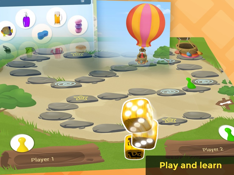 iDo Hygiene –Daily life skills activities, for individuals with special needs (full version) screenshot-4