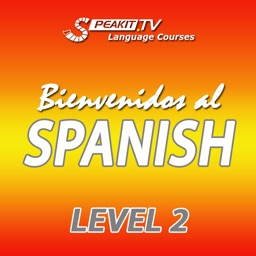 Welcome to Spanish by Speakit.tv - Level 2 (31004p2)