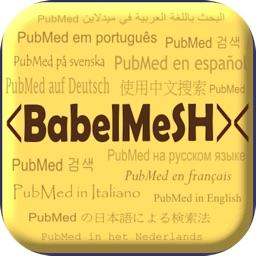 BabelMeSH