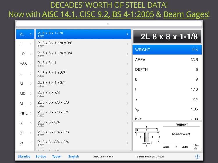 [steel shapes] hd