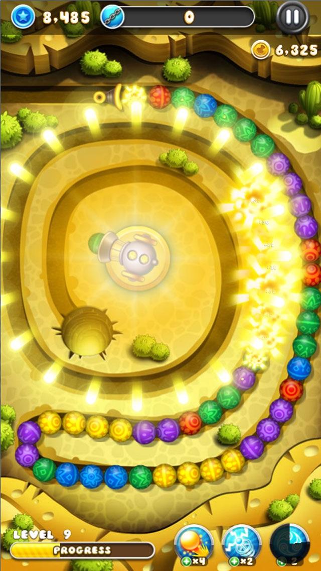 Marble Blast Legend   App Price Drops