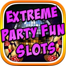 Activities of Extreme Party Fun Slots - Best Casino Games