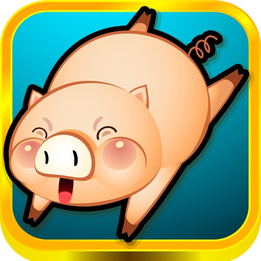 A Diner Blitz Bacon Escape - FREE Pig Game