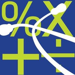 Multidrip Glucose Infusion Rate Calculator