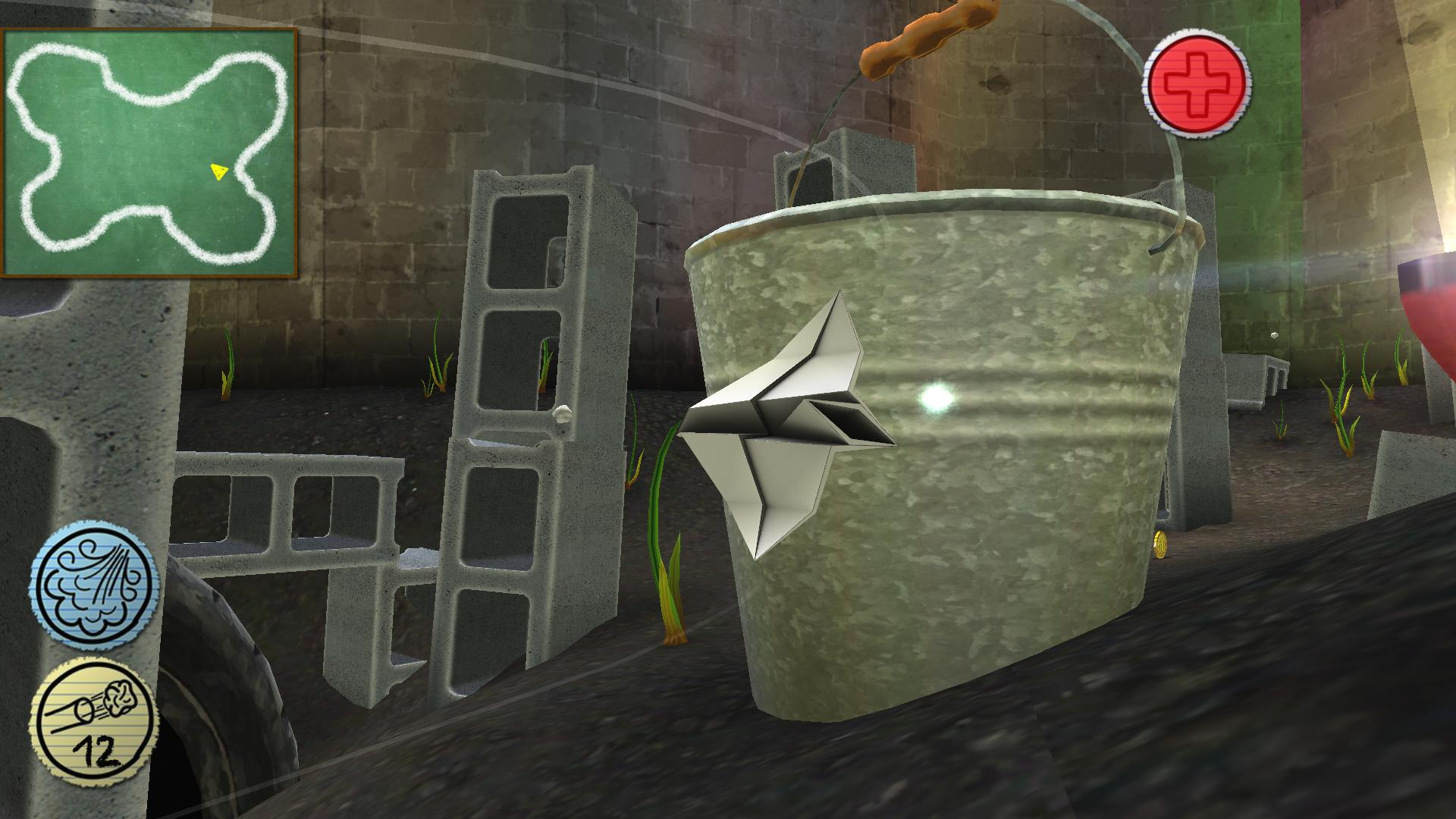 Air Wings® screenshot 14