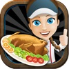 Happy Restaurant Kitchen: Chef Cooking Dash