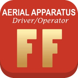 Flash Fire Aerial Apparatus Driver Operator 2nd Edition