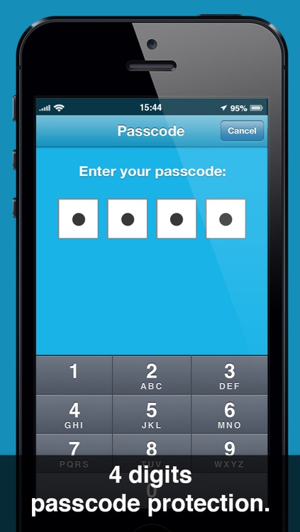 TwitSecure screenshot-1