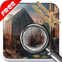 Codes for Mystery World Hidden Objects Hack
