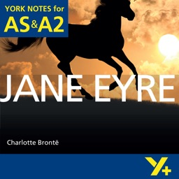 Jane Eyre York Notes AS and A2