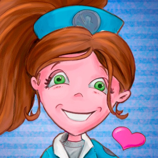 Carrie the Caregiver Episode 1: Infancy iOS App