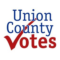 Union County NJ Votes