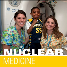 Nuclear Medicine: Imaging, here we go!