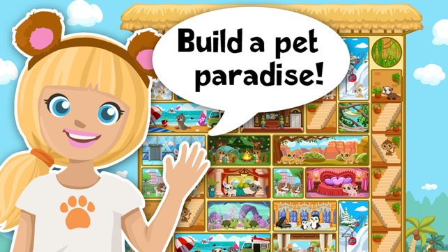 Pet Hotel Story - The Y Guide