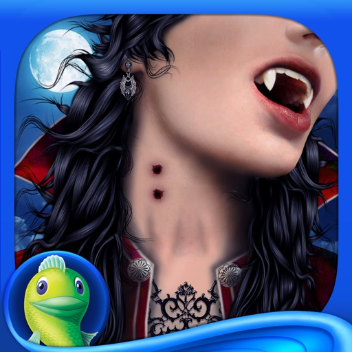Myths of the World: Black Rose HD - A Hidden Object Adventure (Full) icon