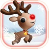 Santa's Little Rein-Deer Adventure in: A Cozy Christ-Mas Holiday Story FREE
