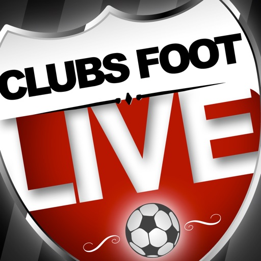Clubs Foot Live - L'actu du football en temps réel