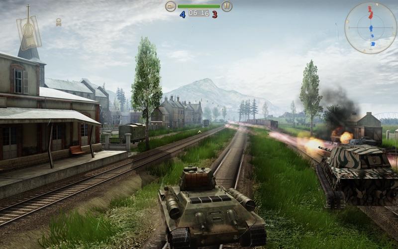 Screenshot #3 pour Battle Supremacy