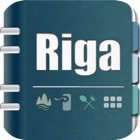 Riga Guide icon